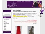 Biżuteria, odzież oraz drobne dodatki. KAPIAstyle.pl butik dla kobiet z klasą...
