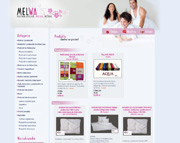 Sklep Melwa - pościel, kołdry, koce, ręczniki