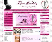 Sfera Kobiety - Internetowy sklep z damską bielizną