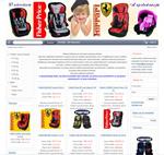 Dziecięca Arystokracja - foteliki samochodowe - Sklep internetowy