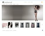 Sklep odzieżowy Ciuchoza