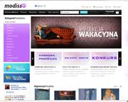 Modiss.pl - Najlepszy sklep dla kobiet w każdym wieku.