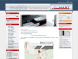 EmiMART Produkcja i sprzedaż mebli łazienkowych